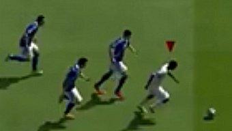FIFA 14, Goles de la semana #19