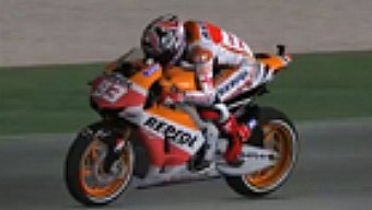 MotoGP 2013, Grand Prix of Qatar