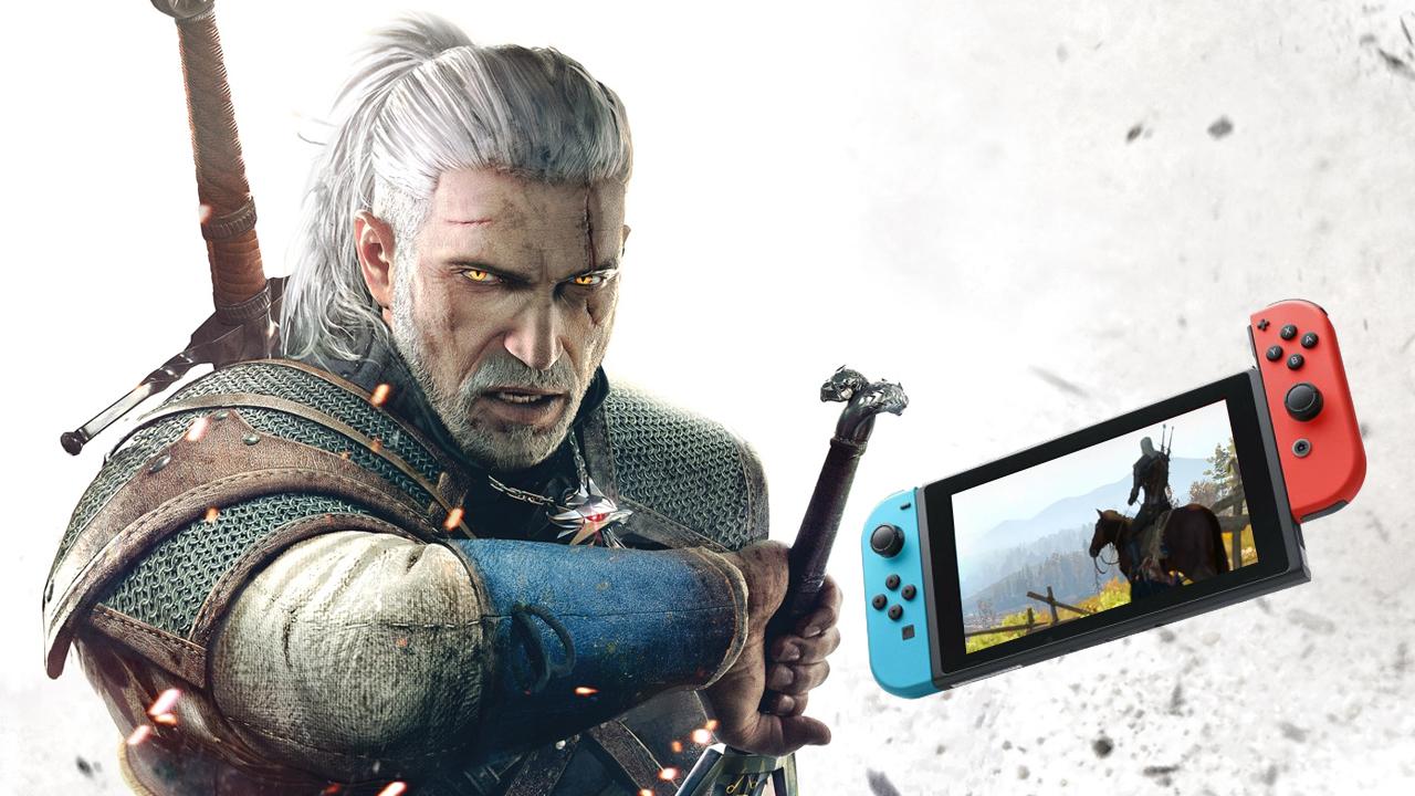 Análisis de The Witcher 3, la aventura completa del brujo, ahora en Nintendo Switch
