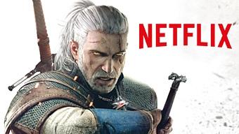 The Witcher tendrá serie de televisión en Netflix