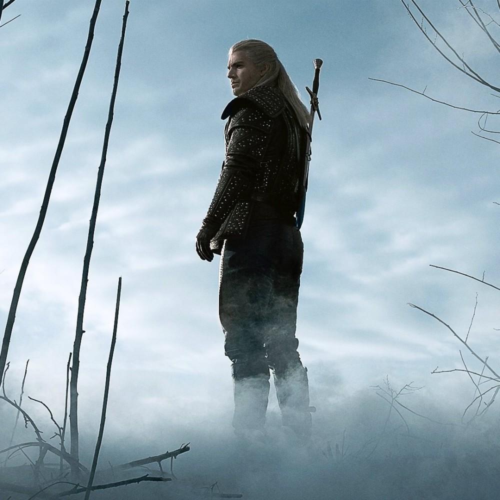 Netflix revela nuevas imágenes de Geralt, Yennefer y Ciri - The Witcher