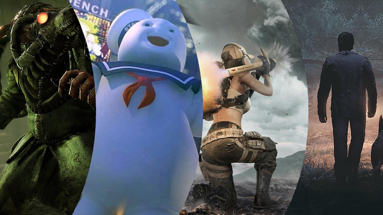 6 juegos para descargar o jugar gratis este fin de semana con el terror protagonista por Halloween
