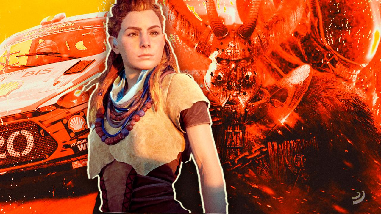 6 juegos para descargar gratis en PC, PS4 y Xbox: un fin de semana con terror y shooter sin pagar un euro