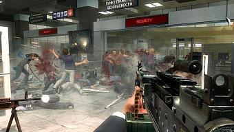 Un estudio determina que los videojuegos no generan violencia