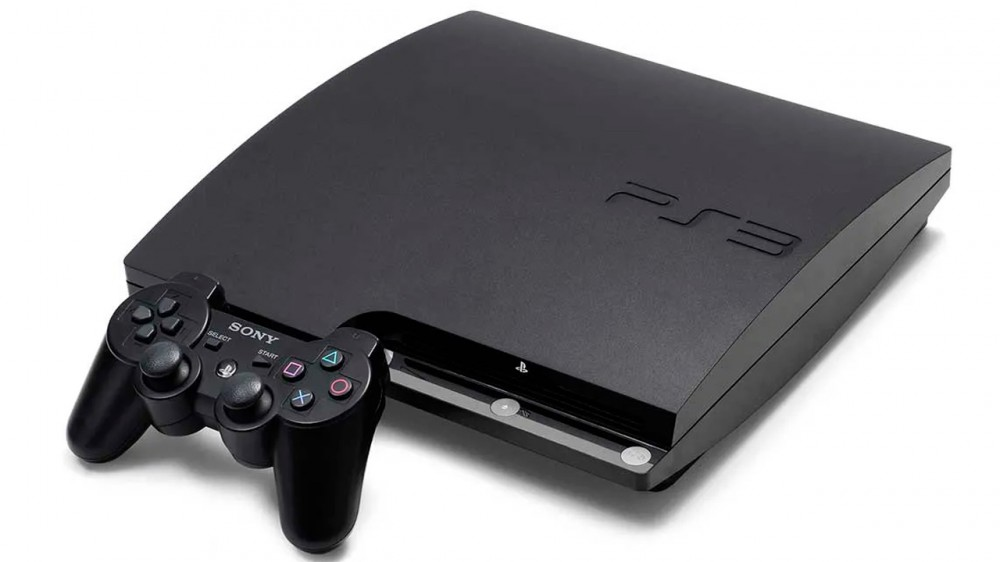 PlayStation 3 (2006)