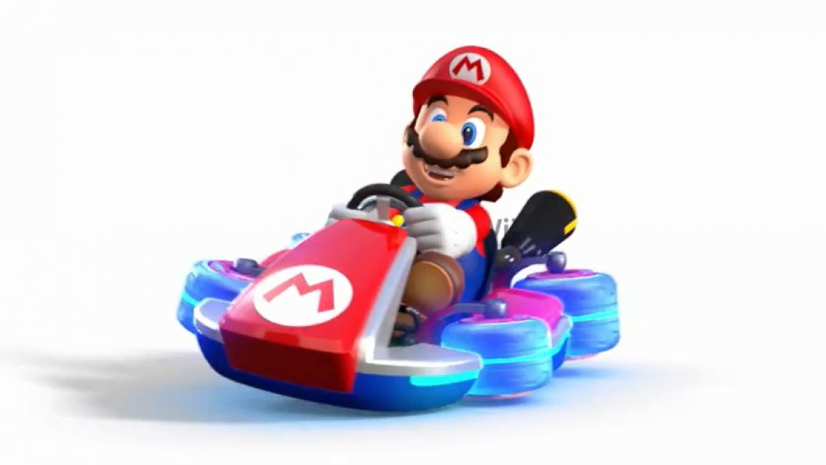 video de mario kart 8 edici n limitada wii u 3djuegos. Black Bedroom Furniture Sets. Home Design Ideas