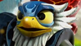Skylanders: Swap Force, Tr�iler de Cinem�tico