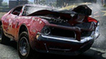 Next Car Game recaudó un millón de dólares en su semana de lanzamiento