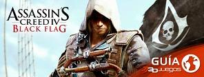 Gu�a completa de Assassin's Creed IV