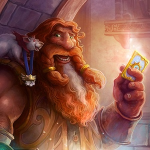 Hearthstone: Heroes of Warcraft An�lisis