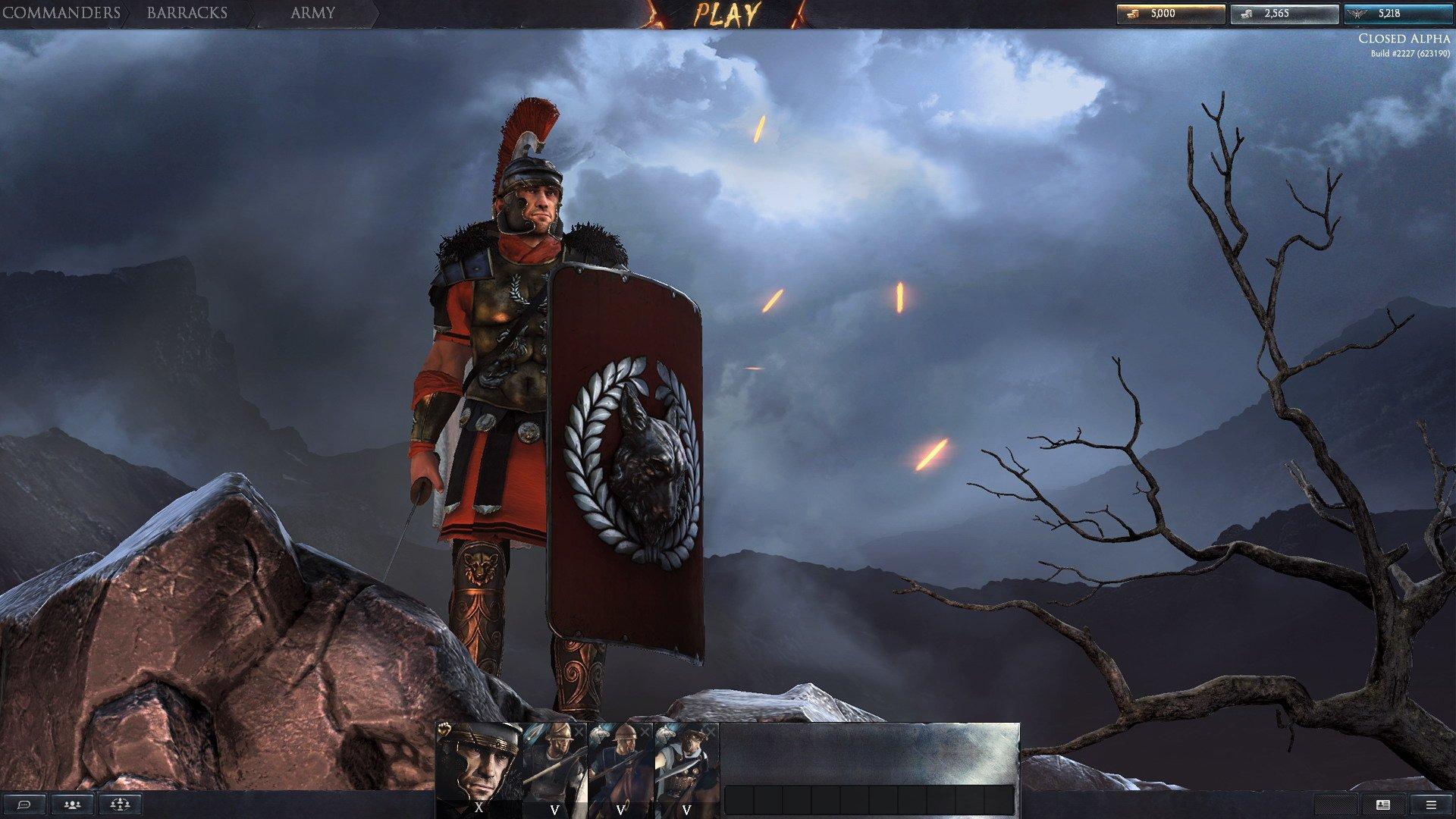 Total War: Arena - Imágenes juego PC - 3DJuegos