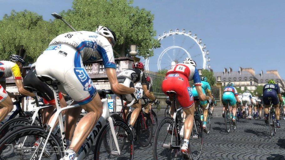 Pro Cycling Manager Le Tour De France 2013 RELOADED SUB.ESPAÑOL 6