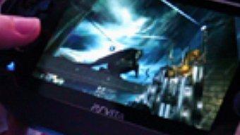 Batman: Arkham Origins Blackgate, Captura Gameplay E3