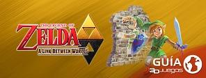 Gu�a completa de Zelda: A Link Between Worlds