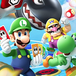Mario Party: Island Tour An�lisis