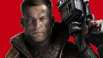 �Secuela para Wolfenstein? El actor tras el protagonista lo insin�a