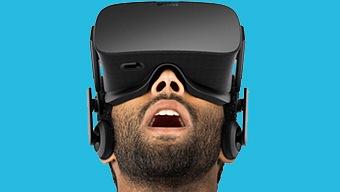 """SuperData califica de """"falta de autoconfianza"""" la rebaja de Oculus Rift"""