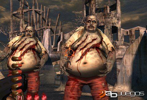 The House of the Dead III [Español] - Lemou's Links - Juegos PC Gratis en Descarga Directa