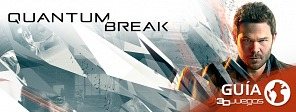 Gu�a de Quantum Break