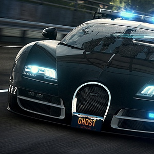 Need for Speed: Rivals An�lisis