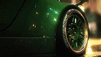 Primera imagen promocional del nuevo Need for Speed